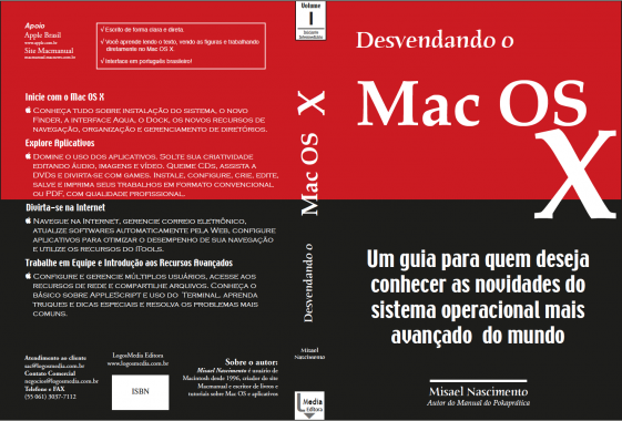 Desvendando o Mac OS X