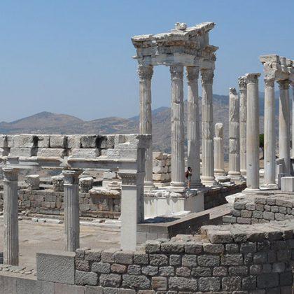 Carta à igreja de Pérgamo: A tensão entre o cristianismo e a cultura