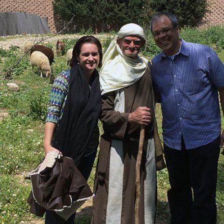 O pastorado é um ofício
