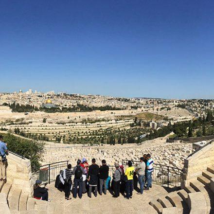 Bons motivos para visitar Israel