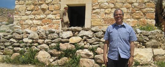 Visitar Israel