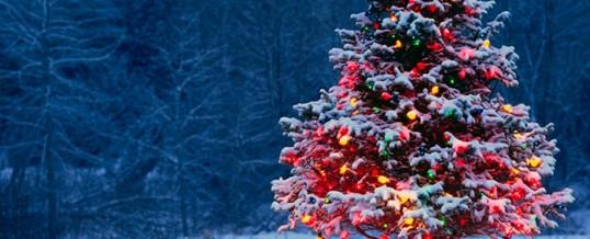 O Natal é uma festa pagã?