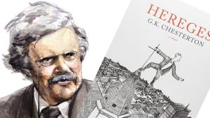 Chesterton, Hereges