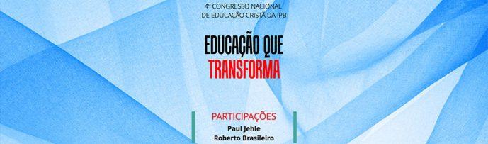 Congresso Nacional de Educação Cristã