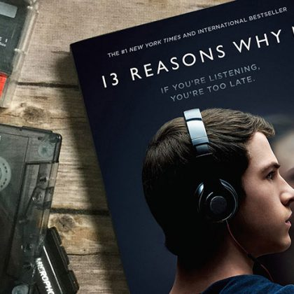 13 Reasons Why, Baleia Azul e o mal-estar adolescente