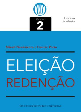 Capa do livro Eleição e Redenção