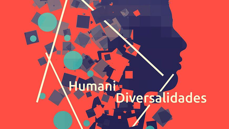 Capa do livro HumaniDiversalidades