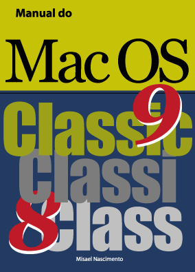 Capa Mac OS Classic