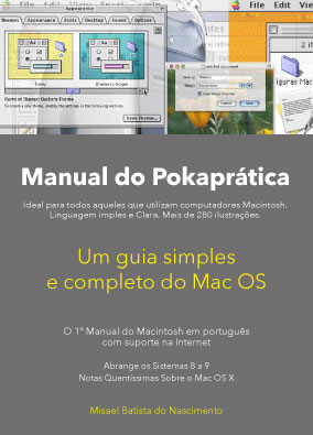 Capa Manual do Pokaprática