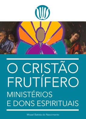 Capa do livro O Cristão Frutífero