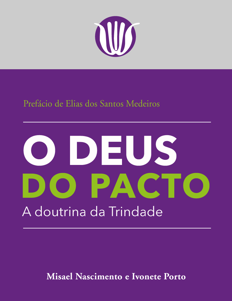Capa o Deus do Pacto 2020