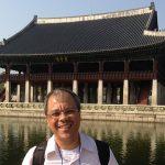 Viagem à Coreia do Sul
