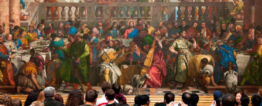 A santidade de Cristo