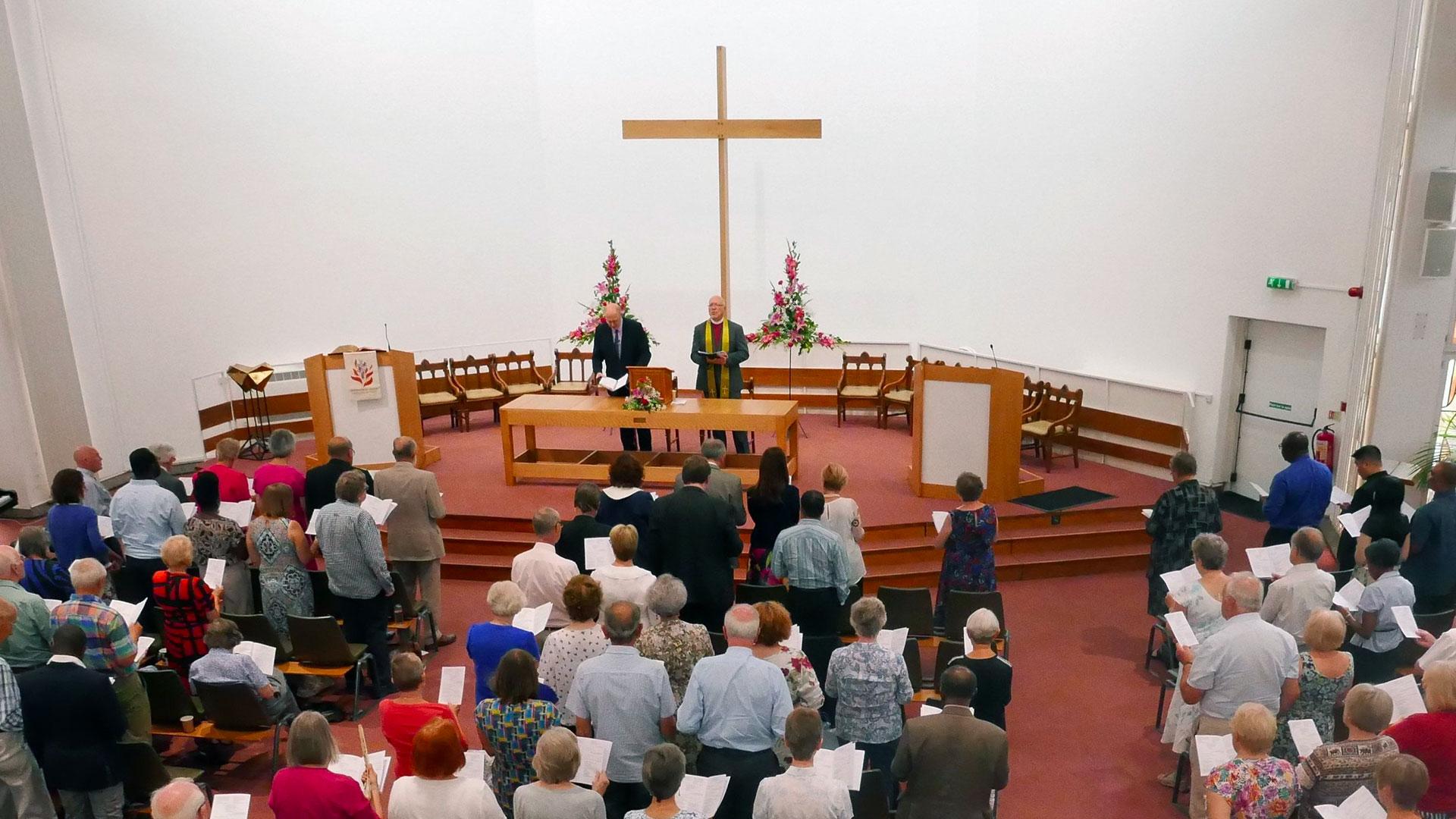 Desafios à adoração