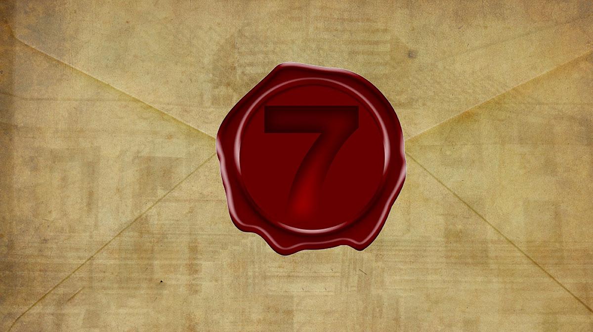 As Sete Cartas do Apocalipse