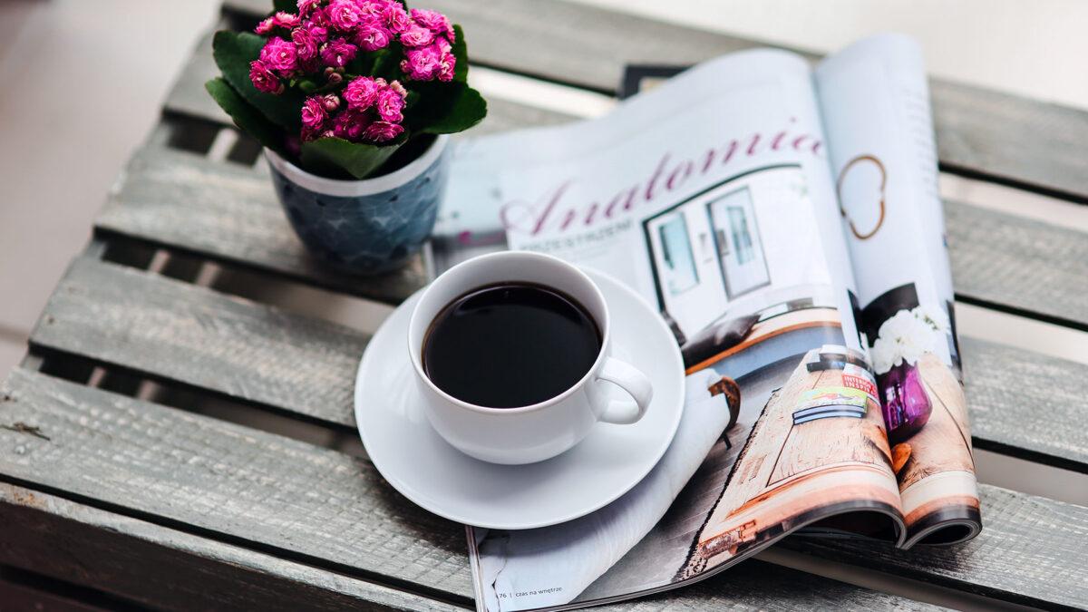 Ser cristão e ler jornais
